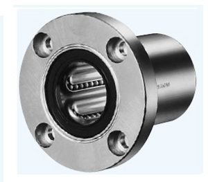 KBF12 NB 12mm Ball Bushing:NB Linear Systems