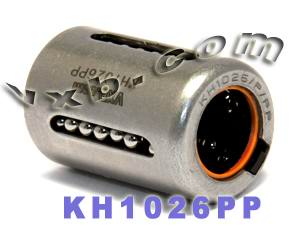 KH1026PP 10mm Linear Motion Sealed Bushing :vxb:Ball Bearing
