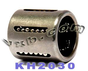 KH2030 20mm Linear Motion Bushing 20x28x30:vxb:Ball Bearing