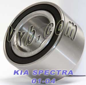 KIA SPECTRA Auto/Car Wheel Ball Bearing 2001-2004:VXB Ball Bearing