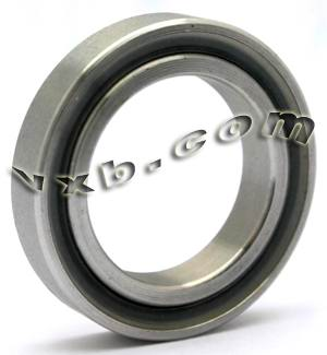 24x37x7 Bearing:Stainless:Ceramic:Premium ABEC-5:vxb:Ball Bearing