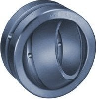 GEZ012ES-2RS Double Sealed Spherical Plain:vxb:Ball Bearing
