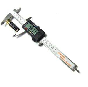 Bearing Electronic LCD Digital Vernier Caliper:vxb:Bearing