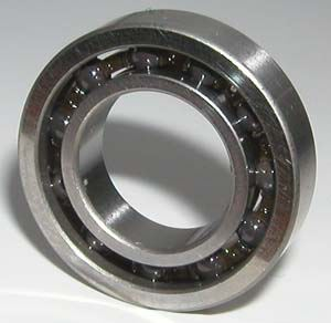 14x25.8x6  Bearing:Stainless:Ceramic:ABEC3:vxb:Ball Bearings