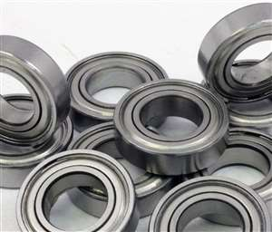 Mugen MBX4 Bearing MBX-4 SET of 24:vxb:Ball Bearing