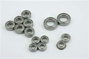 TAMIYA TA04/TA04S/SS Set (15) Bearing:vxb:Ball Bearings