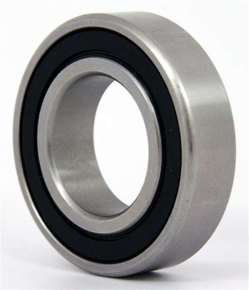 "10 Bearings R2-2RS 1/8""x3/8""x5/32"" Sealed:vxb:Ball Bearings"