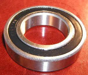 Honda Rear Axle ATC125M Bearing Set of 2 Bearings:vxb:Ball Bearings