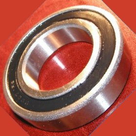 Sprocket Carrier Honda XL600 RD/RF/LMF 84-86 Bearings:vxb:Ball Bearings