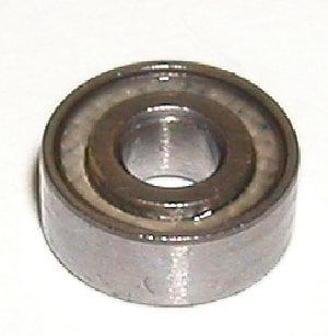 10 Bearing 5x9x3 Sealed Miniature Ball Bearings:vxb:Ball Bearings