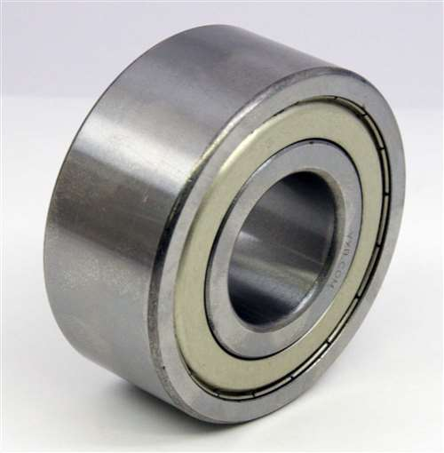 "SR4AZZ Bearing 1/4""x3/4""x9/32"" Stainless:Shielded:Dry:vxb:Ball Bearing"