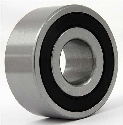 5302-2RS Bearing 15x42x19 Angular Contact:vxb:Ball Bearings