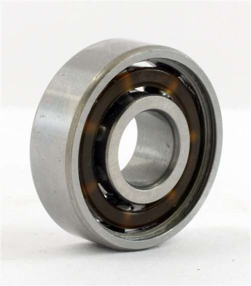 13x25x6 Bearing:Stainless:ABEC3:vxb:Ball Bearings
