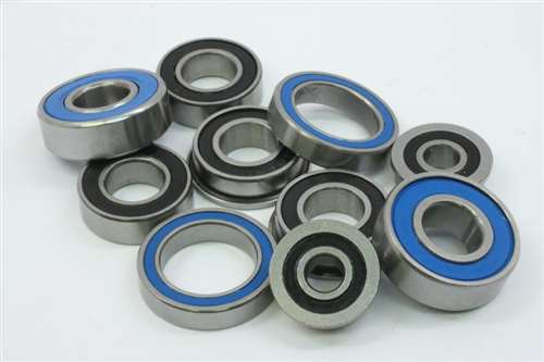 14 SEALED Bearing Generation 1 XMODS Wide Track:vxb:Ball Bearings