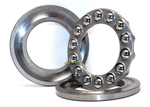 51206 Thrust Bearing 7x14x4.5:vxb:Ball Bearings