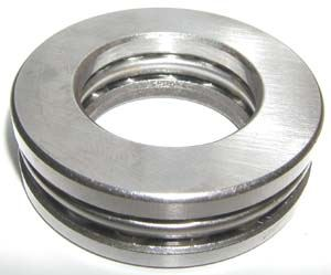 51100 Thrust Bearing 10x24x9:vxb:Ball Bearing
