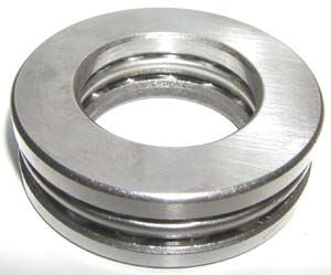 51203 Thrust Bearing 17x35x12:vxb:Ball Bearing
