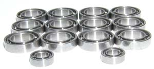Set of 14 XMODS Evolution Bearing EVO:vxb:Bearing