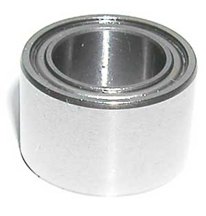 "R1810ZZ/W7.905 Bearing 5/16""x1/2""x5/16"" Shielded:vxb:Ball Bearing"
