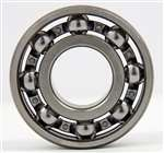 6022 Bearing 110x170x28:Chrome Steel:Open:vxb:Ball Bearing