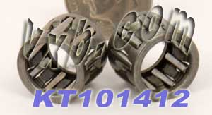 KT101412 Needle Bearings Cage K 10x14x12:vxb:Ball Bearings