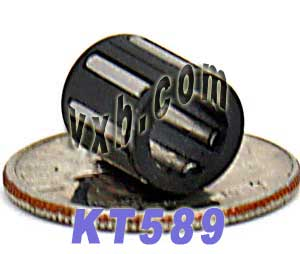 KT 589 Needle Cages Bearing
