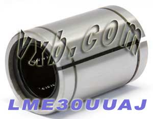 30mm Linear Motion Adjustable Ball Bearing/Bushing:vxb:Ball Bearing