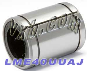 40mm Linear Motion Adjustable Ball Bearing/Bushing:vxb:Ball Bearing