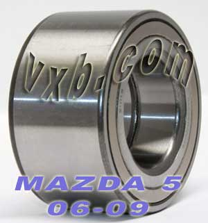 MAZDA 5 Auto/Car Wheel Ball Bearing 2006-2009:VXB Ball Bearing