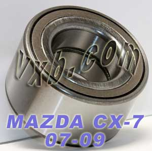 MAZDA CX-7 Auto/Car Wheel Ball Bearing 2007-2009:VXB Ball Bearing