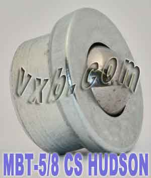 "MBT-5/8 CS Solid Machined Ball Transfer Unit 5/8"" Main Ball:vxb:Ball Bearing"