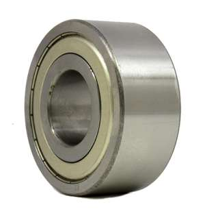 50 Bearing 6x12x4 Shielded:vxb:Ball Bearings