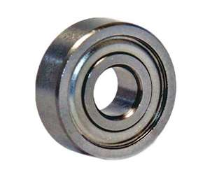 10 Bearing 683ZZ 3x7 Shielded 3x7x3:vxb:Ball Bearings