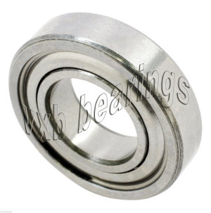 Bearing 4x7x2.5 Shielded:vxb:Ball Bearing