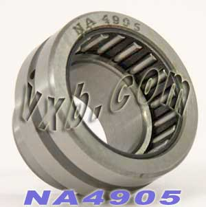NA4905 Needle Roller Bearing