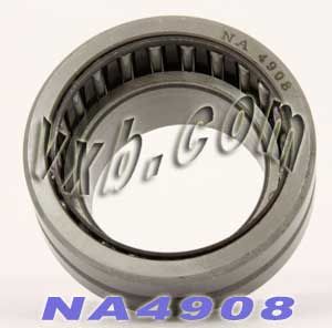 NA4908 Needle Roller Bearing:VXB Ball Bearing