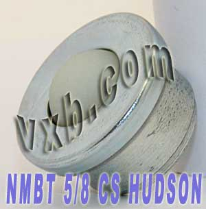 "NMBT-5/8 CS Ball Transfer Unit 5/8"" Main Ball:vxb:Ball Bearing"
