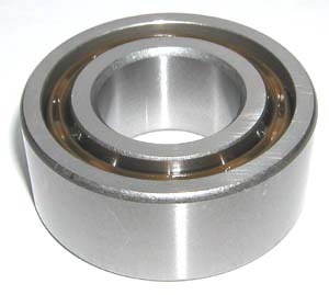 5207 Bearing 35x72x27 Angular Contact:vxb:Ball Bearings
