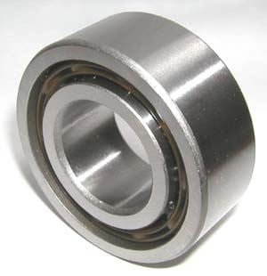 5203 Bearing 17x40x17.5 Angular Contact:vxb:Ball Bearings
