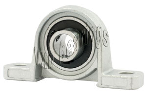 P08 Miniature Pillow Block Mounted Bearing:8mm diameter:vxb:Ball Bearings