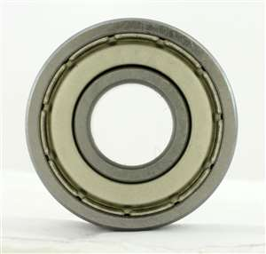 "10 Bearings R166ZZ 3/16""x3/8""x1/8"" Shielded:vxb:Ball Bearings"