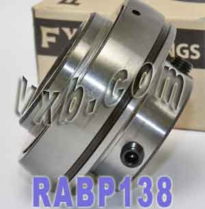 FYH RABP138 Bearing Racing Go Kart Axle Bearing:vxb:Ball Bearing
