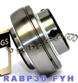 FYH RABP30 Bearing Racing Go Kart Axle Bearing:vxb:Ball Bearing