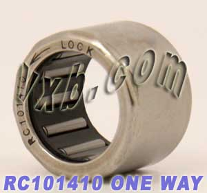 "RC101410 One Way Needle Bearing/Clutch 5/8""x7/8""x5/8"":vxb:Ball Bearing"