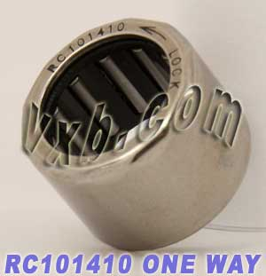 "RC101410 One Way Needle Bearing/Clutch 5/8""x7/8""x5/8"":vxb:Ball Bearings"