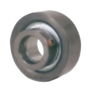"RCSM-8L Rubber Cartridge:1/2"" Inch inner diameter: Ball Bearing"