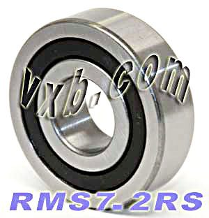RMS7-2RS Sealed Bearing 7/8
