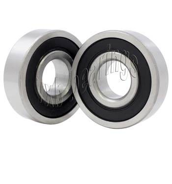 ROL Wheels Race-sl Front HUB Bearing set Quality Bicycle Ball Bearings