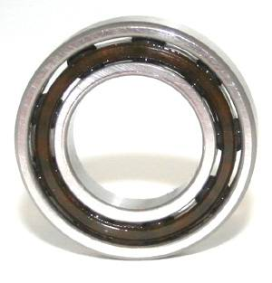 14.2x25.4x6 Bearing:Ceramic:Stainless:vxb:Ball Bearings