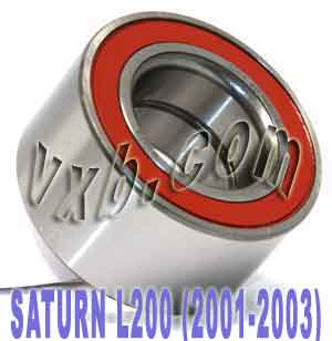 SATURN L200 Auto/Car Wheel Ball Bearing 2001-2003:VXB Ball Bearing
